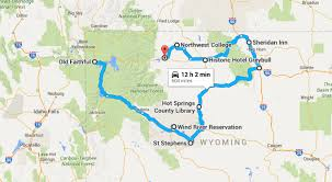 old faithful inn floor plan the ultimate terrifying wyoming road trip