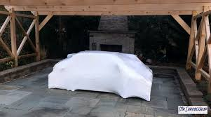 Shrink Wrap Patio Furniture How To Shrink Wrap Your Outdoor Furniture The Roll