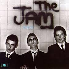 in the city the jam album