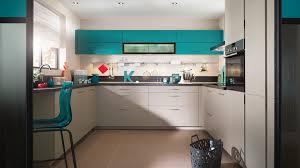 exemple de cuisine en u modele de cuisine en u cuisine haut gamme cuisines francois