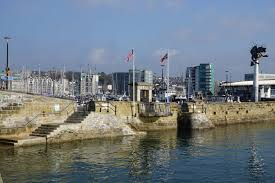 Plymouth England Map by Plymouth Castle And Plymouth Town Wall South West Castles