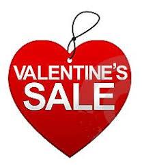 valentines sale sale happy valentines day knitschtick