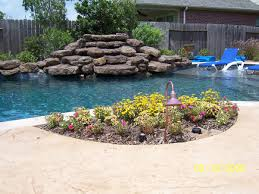 How Much To Concrete Backyard How Much Does It Cost To Build An Inground Concrete Swimming Pool