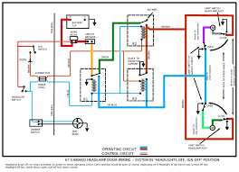 a headlight wiring diagram a wiring diagrams instruction