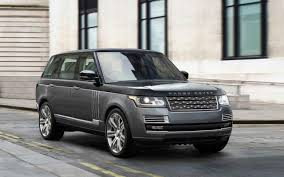 ford range rover look alike 2018 land rover range rover sport coupe new concept cars
