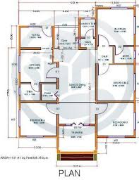 Contemporary Home Plans And Designs House Plans Designs And This Kerala Home Design First Floor Plan