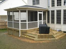 Building An Awning Over A Patio The Patio Covers U Awning Ing And Over Deck Building Plans With