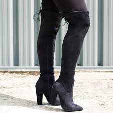 women u0027s heeled boots from spylovebuy com