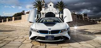 Bmw I8 Body Kit - bmw i8 receives energy motor sport bodykit package image 419179