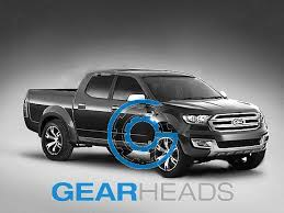 future ford bronco the new 2016 ford ranger