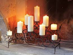 fireplace candle holder top 25 best fireplace candle holder