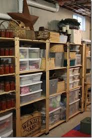 basement organization ideas basement storage ideas a texas sized
