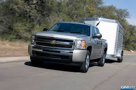 meet your 2011 chevrolet truck lineup