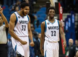 can the minnesota timberwolves become the league u0027s pleasant