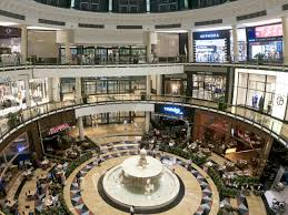 Mall Of The Emirates Floor Plan Top 10 Best Luxury Shopping Spots Travelchannel Com Travel Channel