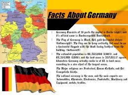 about germany by gajanand bohra