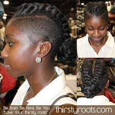 mohawk cornrow hairstyles hair is our crown