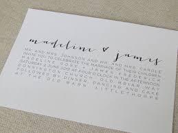 wedding invitations calligraphy modern calligraphy wedding invitations iidaemilia