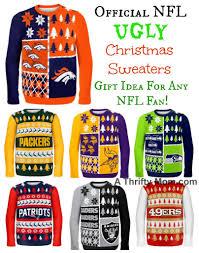 raiders christmas sweater with lights ugly christmas sweaters faux sweaters really a long t shirt