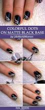 different design on each nail images nail art designs