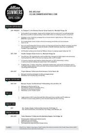 Graphics Design Resume Sample by Hr Graphic Desgin One Page Resume Examples Yahoo Image Search
