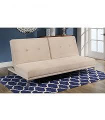 Velvet Sofa Bed Futons Signature Futon Sofa