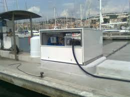 fuel dispenser for boats and vehicles zce17 satam oil and gas