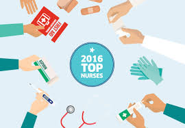 top nurses 2016 unsung heroes of health care