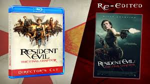 resident evil the final chapter 2017 wallpapers petition paul w s anderson re edit resident evil the final