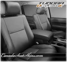 toyota leather seats 2007 2013 toyota tundra dealer pak leather upholstery kit