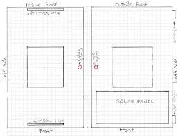 trailer rebuild designing a 12v setup intents offroad