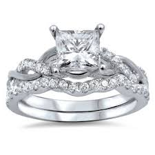 Engagement And Wedding Ring Sets by Bridal Jewelry Sets Shop The Best Wedding Ring Sets Deals For
