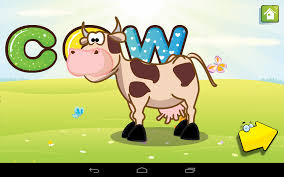 kids spell u0026 learn animals android apps on google play