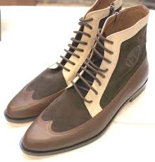 handmade classic boots manchester oscar william english luxury