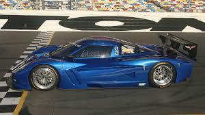 daytona corvette grand am chevrolet reveals 2012 corvette daytona prototype autoweek