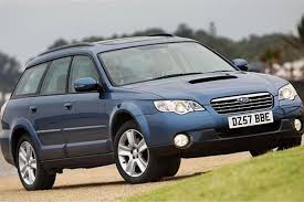 2000 subaru outback interior subaru legacy and outback diesel 2008 car review honest john