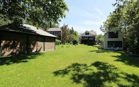 Backyard Guest Cottage by Gloucester Oceanfront 2 Family Plus Guest Cottage 1236