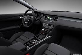 peugeot onyx interior new peugeot 508 photos pics pictures new peugeot 508 news new