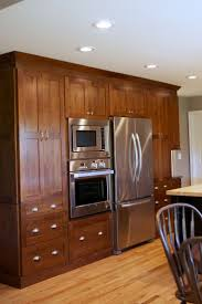 Cherry Vs Maple Kitchen Cabinets 62 Best Kitchen Cabinets Images On Pinterest Dream Kitchens