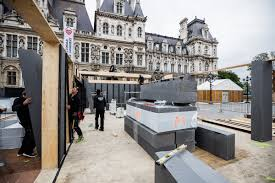 Multipod Studio Pop Up House 91m House In Paris Popup House