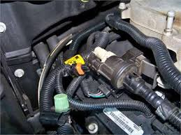 2003 cadillac cts throttle solved where is the purge valve located on 2003 cadillac fixya