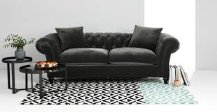Chesterfield Sofa Cushions by Furniture Home Garcia Chesterfield Sofa Chesterfield Deluxe