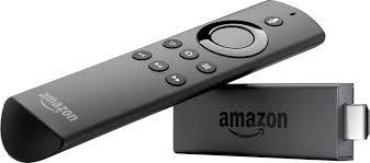 amazon fire tv stick with alexa voice remote black b00zv9rdkk