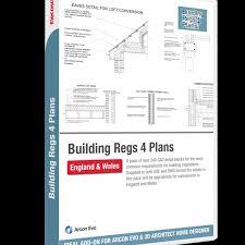 Home Designer Pro Import Dwg Building Regs 4 Plan Pack Building Regulations U2013 Elecosoft
