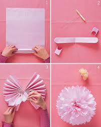 Favorito Saiba como fazer pompom de papel de seda para decoração   As  @OV08