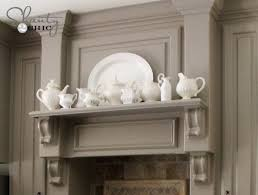 kitchen mantel ideas 49 best house kitchen decor mantel images on
