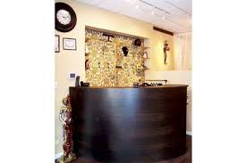 Salon Reception Desk Nail Reception Desk Best Nails 2018