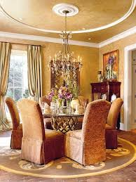Tuscan Dining Room Ideas by 920 Best Dining In Luxury Images On Pinterest Formal Dining