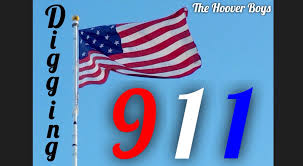 Hoover Flag Firefighters Metal Detecting On September 11th Digging 911 Youtube
