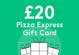 pizza express printable gift vouchers voucher codes codes tested and working